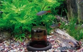 Как сделать кислород в аквариуме своими руками – оксидатор w
