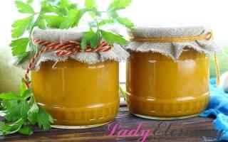 Рецепт кабачковой икры на зиму с томатной