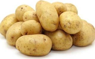 Сорта картофеля гала фото и описание