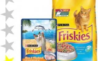 Корм для кошек пурина фрискис: friskies purina
