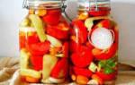 Помидоры половинками с луком и маслом – томаты пальчики оближешь без стерилизации