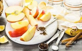 Как замариновать яблоки антоновку на зиму, маринованные ранетки
