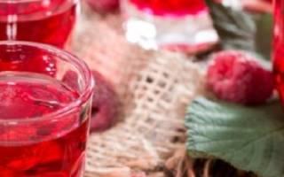 Малиновое вино в домашних условиях простой рецепт