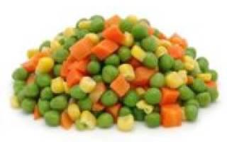 Как замораживать овощи на зиму в морозилке, овощные смеси для заморозки своими руками состав