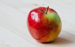 При какой температуре хранить яблоки на балконе?