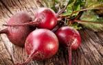 Когда сажать свеклу в открытый грунт семенами?