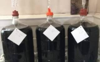 Как крепить вино в домашних условиях?