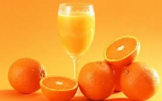 Как сделать сок апельсиновый в домашних условиях?