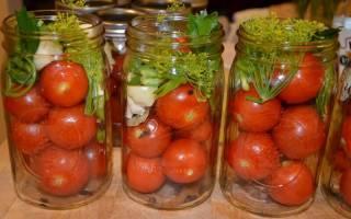 Рассол для засолки помидоров на зиму – как солить томаты?