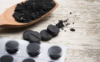 Можно ли котенку давать активированный уголь?